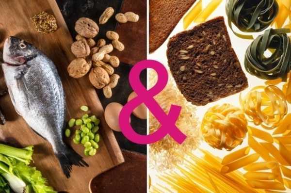 Салат из сельдерея корневого для похудения рецепт с фото