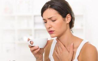Диета при горечи во рту