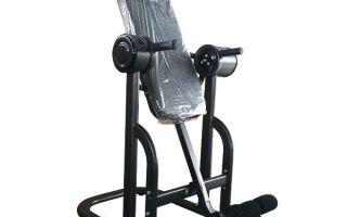 Инверсионный стол при грыже позвоночника: применение, противопоказания и упражнения, как выбрать, отзывы