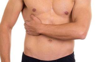При кашле болит правый или левый бок под ребрами — что делать
