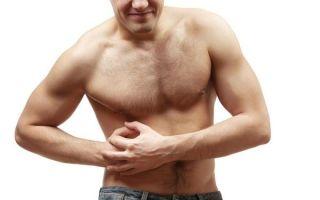 Первые признаки и методы лечения цирроза печени у мужчин