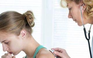 Бронхит: симптомы и лечение у взрослых, терапевтический процесс