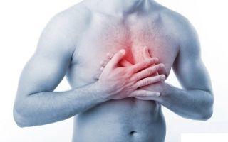 Боль в груди при пневмонии: где и что болит при воспалении легких