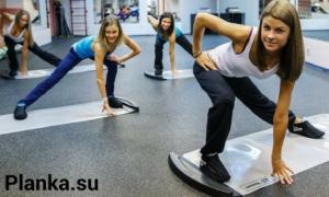 Упражнения при пупочной грыже у взрослых: ЛФК и примеры комплексов
