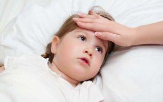 Признаки пневмонии у ребенка без температуры — симптоматика