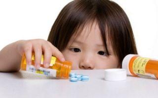 Чем лечат пневмонию у детей: выбор лекарств и терапия