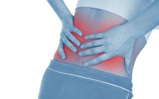Межпозвоночная грыжа: симптомы и диагностика заболевания