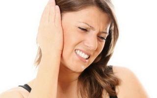 Если у вас болит ухо — что делать?