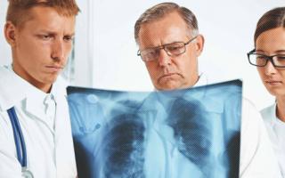 Первые признаки туберкулеза легких у женщин и мужчин