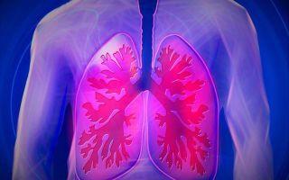 Метатуберкулезные изменения в легких — что это такое