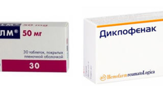 Мидокалм и Амелотекс: можно ли принимать одновременно, состав и описание препаратов