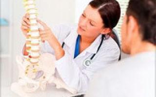 Межпозвоночная грыжа: диагностика и симптомы патологии, способы лечения
