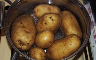 Как правильно дышать над картошкой при кашле — ингаляции