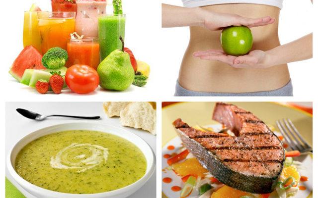 Как правильно питаться при панкреатите и холецистите