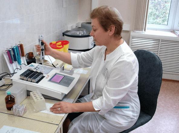 Диагностика печени при помощи анализов на АЛТ и АСТ