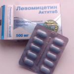 Какими антибиотиками эффективно лечат холецистит и как их применять