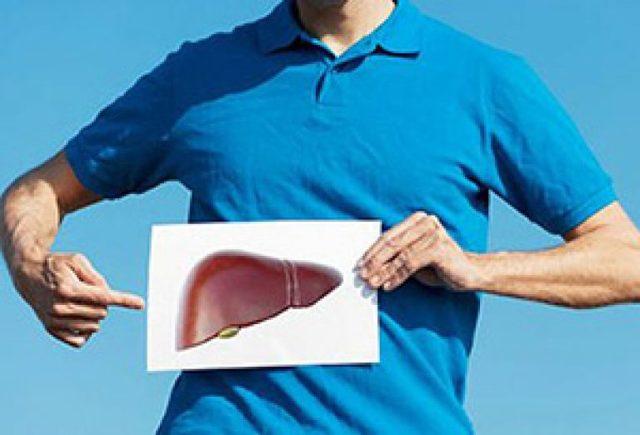 Как распознать первые признаки болезней печени