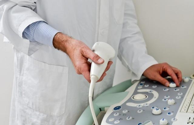 Диагностика печени при помощи ультразвукового исследования