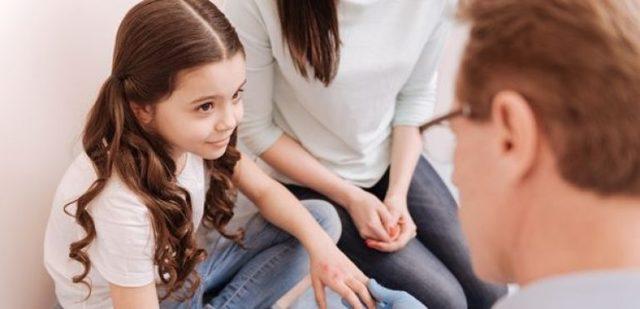 Что делать, если ребенок заболел гепатитом