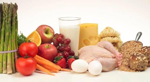 Диета и полезные продукты при дискинезии желчевыводящих путей