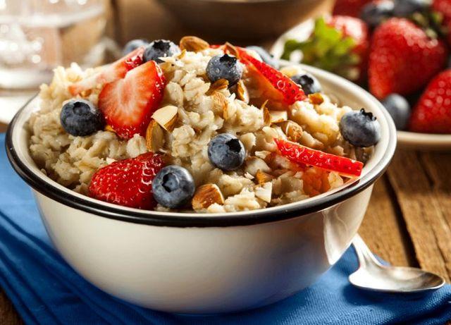 Какие продукты включить в рацион при диете №5