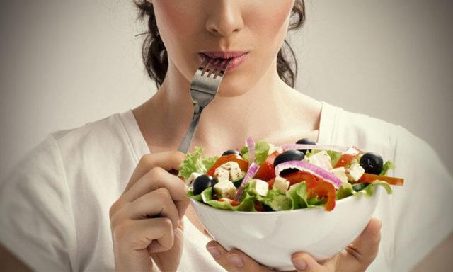 Как правильно питаться при циррозе печени