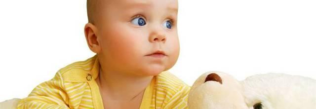 Причины и лечение желтухи у новорожденных