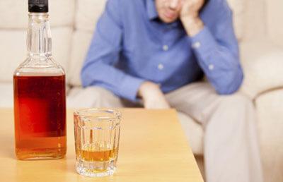Лечение печени от последствий алкоголя