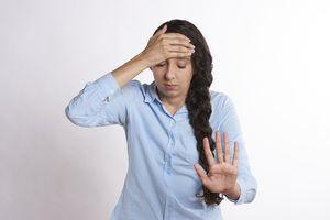 Какие симптомы при воспалении печени