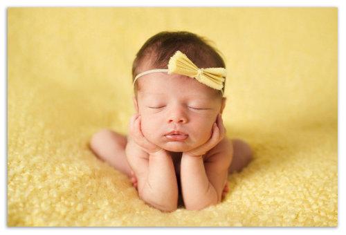 Какова норма билирубина у младенца