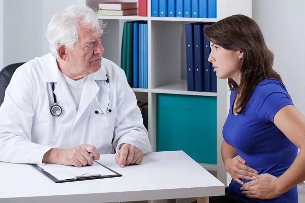 Как снять боль при внезапном приступе холецистита и что делать дальше