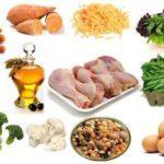 Какие продукты включить в меню при заболеваниях печени и поджелудочной железы