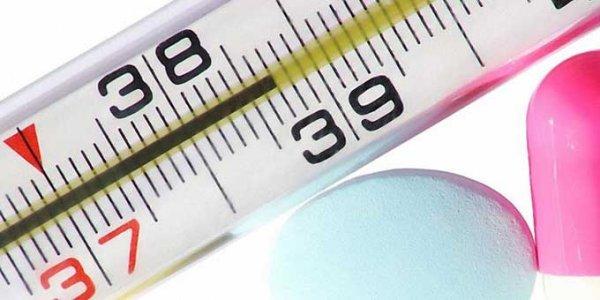 Может ли температура тела повышаться при гепатите С