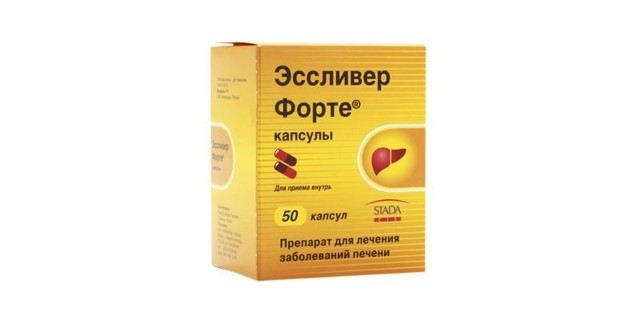 Медикаментозное лечение цирроза печени: названия препаратов основных групп