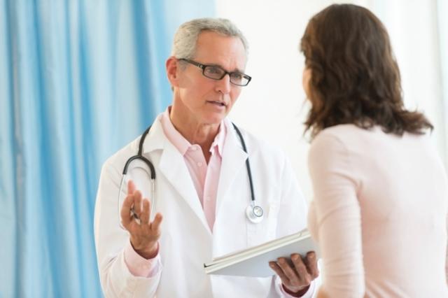 К какому врачу обратиться при проблемах с печенью
