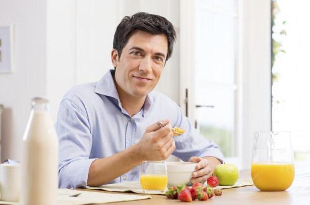 Правила питания при повышенном билирубине