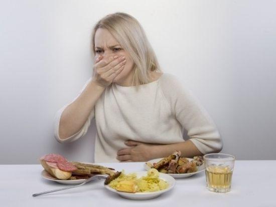 Первые признаки диффузных изменений печени и поджелудочной железы