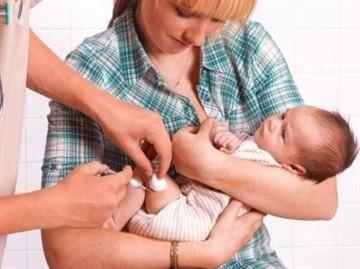 Вакцинация новорожденных от вируса гепатита