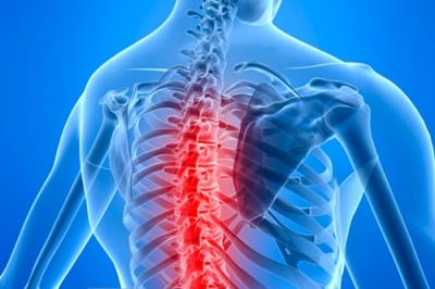 Грыжа грудного отдела позвоночника: что это