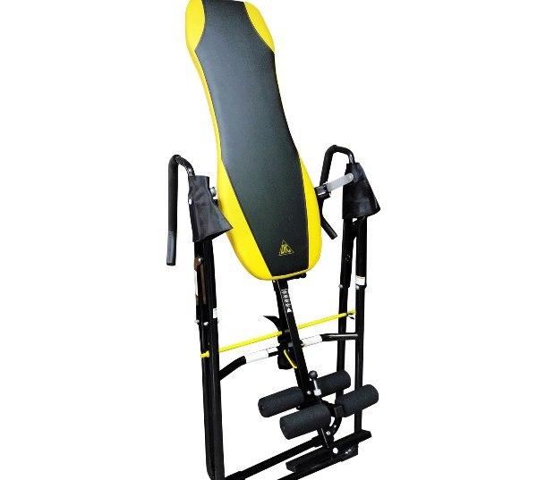 Инверсионный стол при грыже позвоночника: применение, противопоказания, упражнения, как выбрать, отзывы