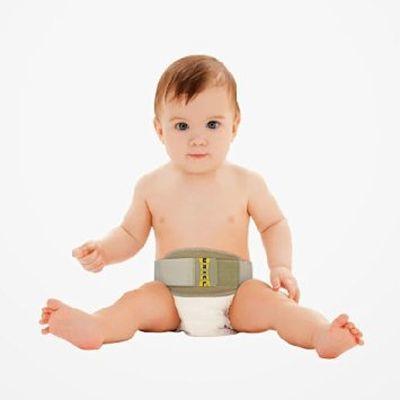Как проявляется грыжа живота у ребенка?