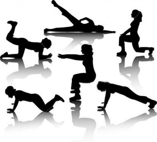 Профилактика паховой грыжи: гимнастический курс лечения