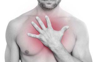 Грыжа желудка: симптомы и лечение