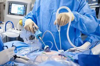 Удаление пупочной грыжи, операция на пупке, грыжесечение