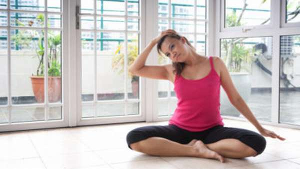 Йога при грыже позвоночника: поясничный,грудной и шейный отделы