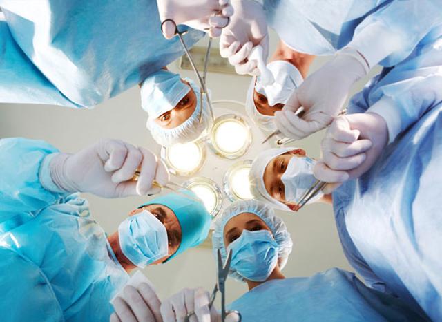 Удаление грыжи живота: подготовка и операция