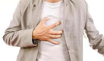 Грыжа желудка: причины, операция