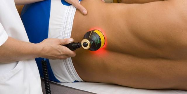 Физиотерапия при грыже поясничного отдела позвоночника: влияние процедур на организм, показания, виды процедур, противопоказания