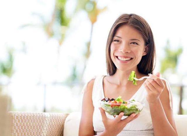 Метаболизм у женщин замедляется в определенном возрасте