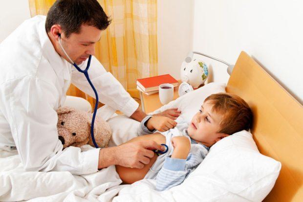 Причины слизи в кале у грудничка, взрослого, ребенка. Лечение